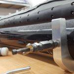 Float Installation EC145T2 1-2