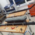 Float Installation EC145T2 2-2